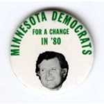 TED KENNEDY MN DEMOCRATS