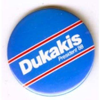 DUKAKIS PRESIDENT '88