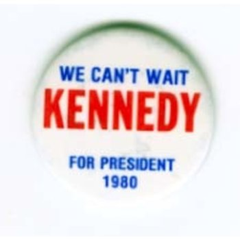 Ted Kennedy 1980