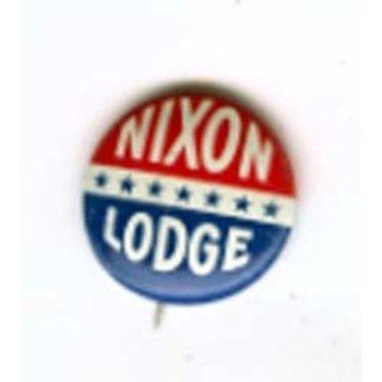 NIXON LODGE STARS