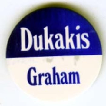 Dukakis Graham