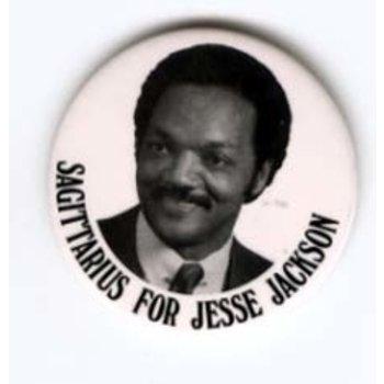Sagittarius for Jesse Jackson