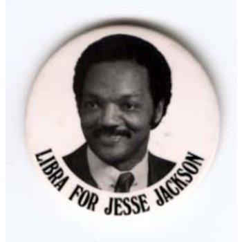 Libra for Jesse Jackson