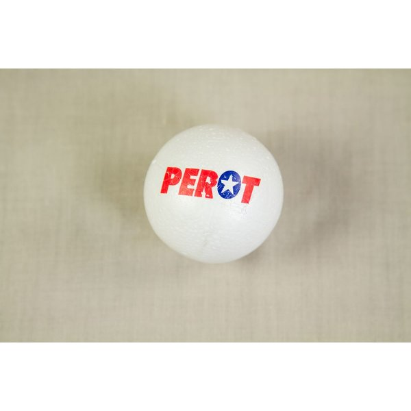 PEROT ANTENNA TOPPER