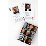 Just for Kids PRESIDENTS PLAYING CARDS