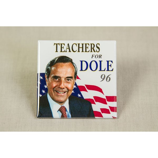 DOLE TEACHERS FOR '96