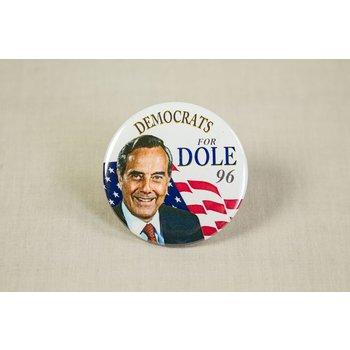 Dole Democrats Of '96