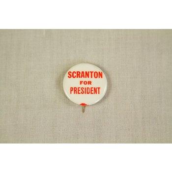 Scranton For Pres