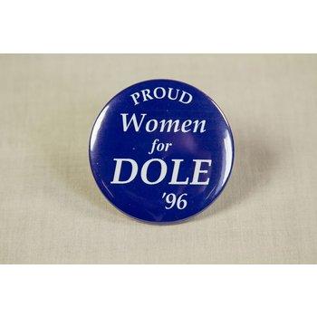DOLE PROUD WOMEN FOR '96