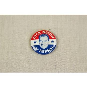 DICK NIXON for PRESIDENT