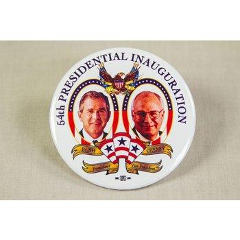 W Bush Cheney 54th Inauguration