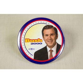 """W Bush 2000 3"""""""