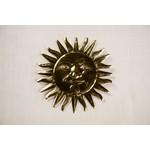 Holiday Sunburst Ornament