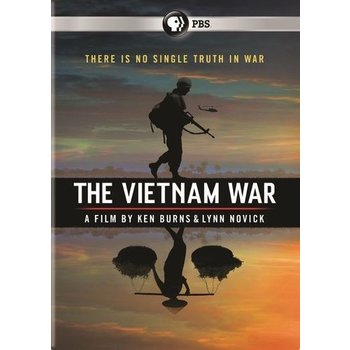 Sale-Ken Burns: The Vietnam War DVD