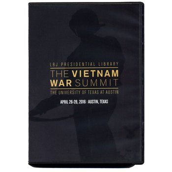 The Vietnam War Summit DVD Set