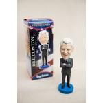Americana Bill Clinton Bobblehead