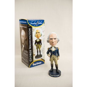 Americana George Washington Bobblehead