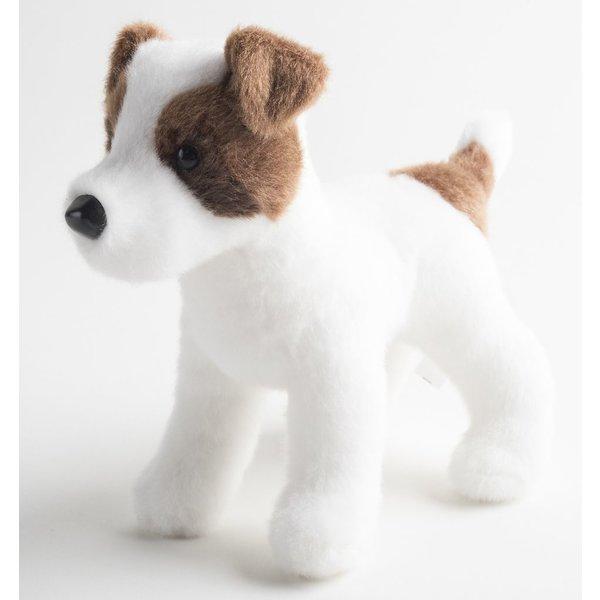 Just for Kids Yuki Plush Dog