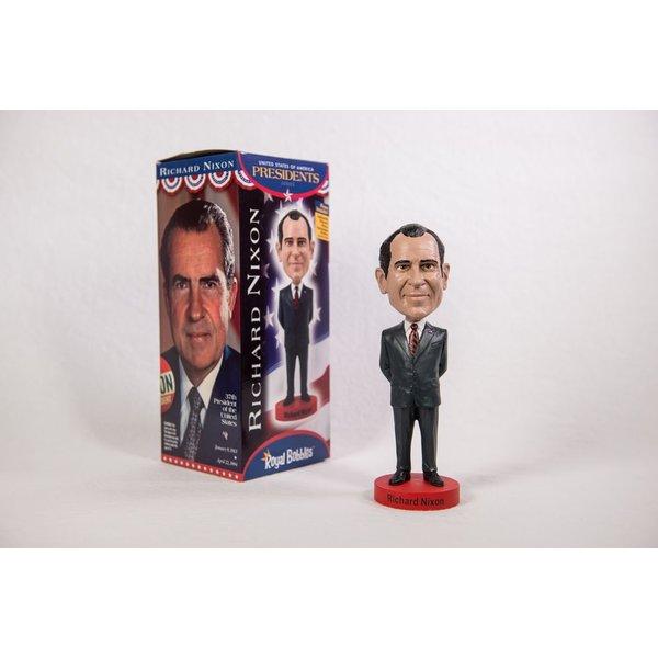 Americana Richard Nixon Bobblehead