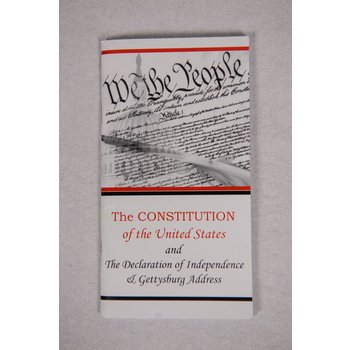 Pocket Constitution PB