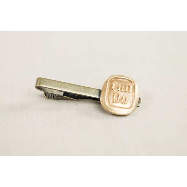 CAN DO TIE BAR