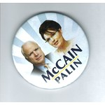 MCCAIN PALIN JUGATE STRIPES 3""