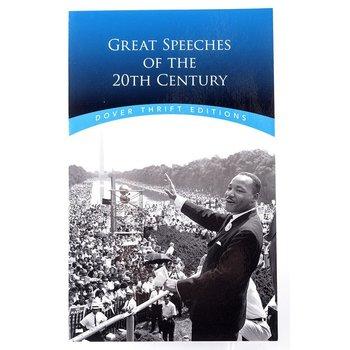 Great Speeches of the 20th Century PB