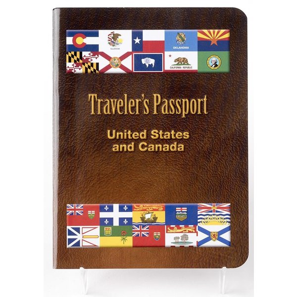 TRAVELER'S PASSPORT
