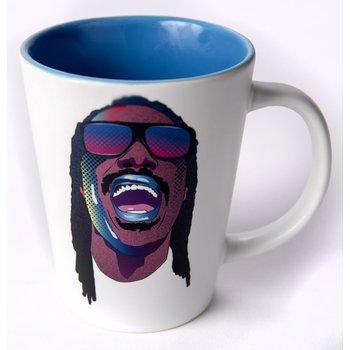 Stevie Wonder Mug