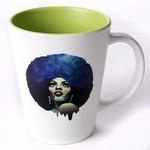 Diana Ross Mug