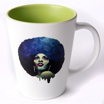 sale-Diana Ross Mug