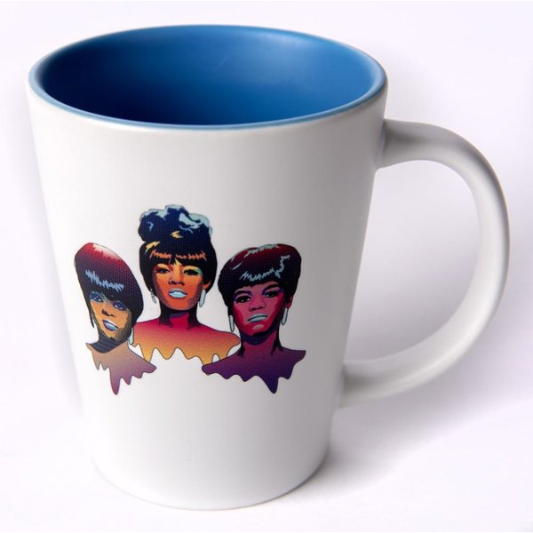 Supremes Mug