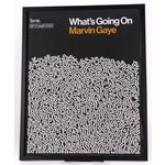 sale-What's Going On 16X20 lyrics poster