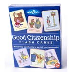 GOOD CITIZENSHIP FLASH CARDS