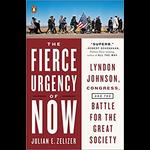 The Fierce Urgency of Now PBK by Julian Zelizer