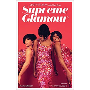 sale-Supreme Glamour by Mary Wilson