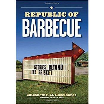 Sale-Republic of Barbecue PBK