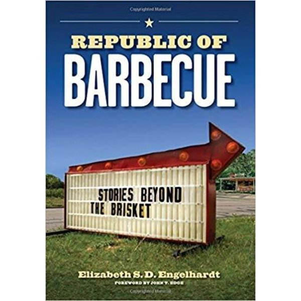 Sale-Republic of Barbecue PBK