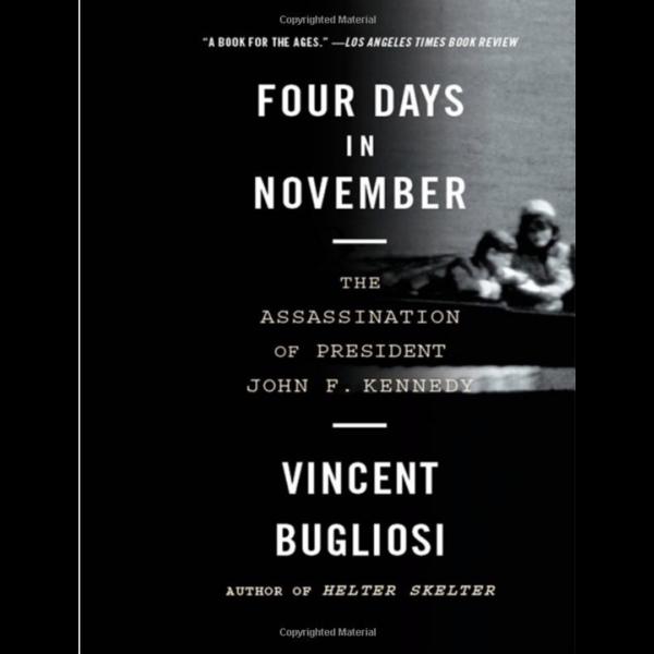 Four Days in November PB