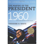 THE MAKING OF THE PRESIDENT 1960 PB