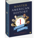 Master American History in 1 Minute a Day PB
