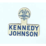 KENNEDY JOHNSON TAB