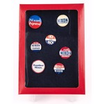 Richard Nixon Campaign Button Collection