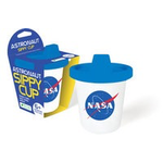 Just for Kids NASA Sippy Cup