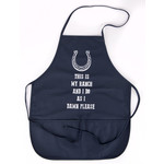 This Is My Ranch Apron