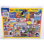Just for Kids Life in the 60s 1000 pc Puzzle