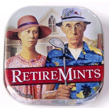 RetireMints