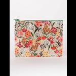 Lady Bird Dandelion Zipper Pouch