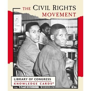 Civil Rights Civil Rights Knowledge Cards