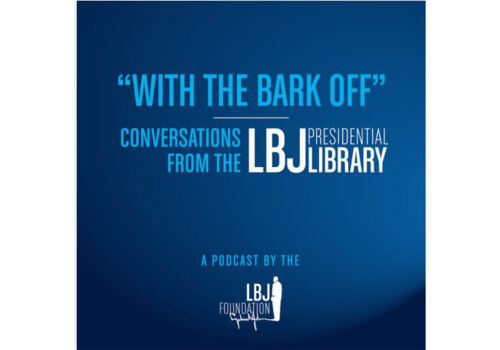 LBJ Podcast Authors